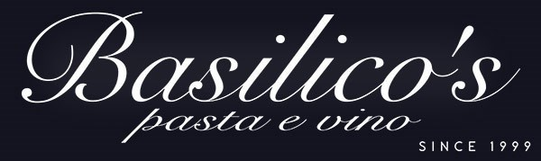 Basilico's Pasta e Vino - A CLASSIC NEIGHBORHOOD ITALIAN BISTRO & WINE BAR, SERVING RUSTIC HOMESTYLE COOKING.